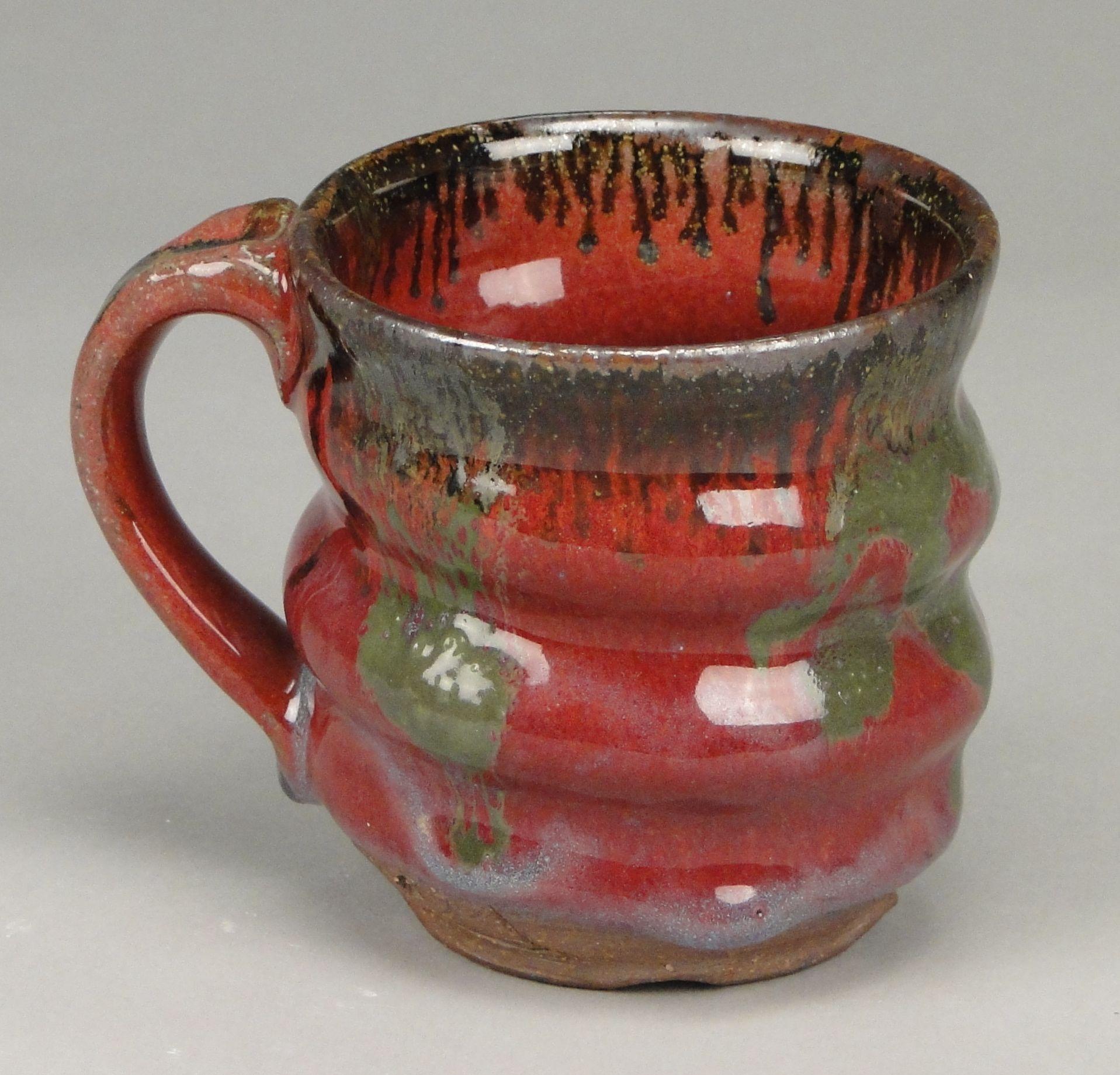 Pottery Joel Cherrico Pottery