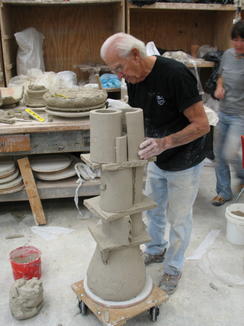 What Is The Difference Between Sculpture And Ceramics In