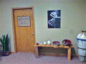 Office Pottery