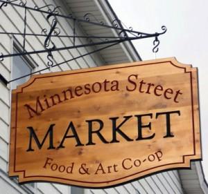 Minnesota Street Market Co-op