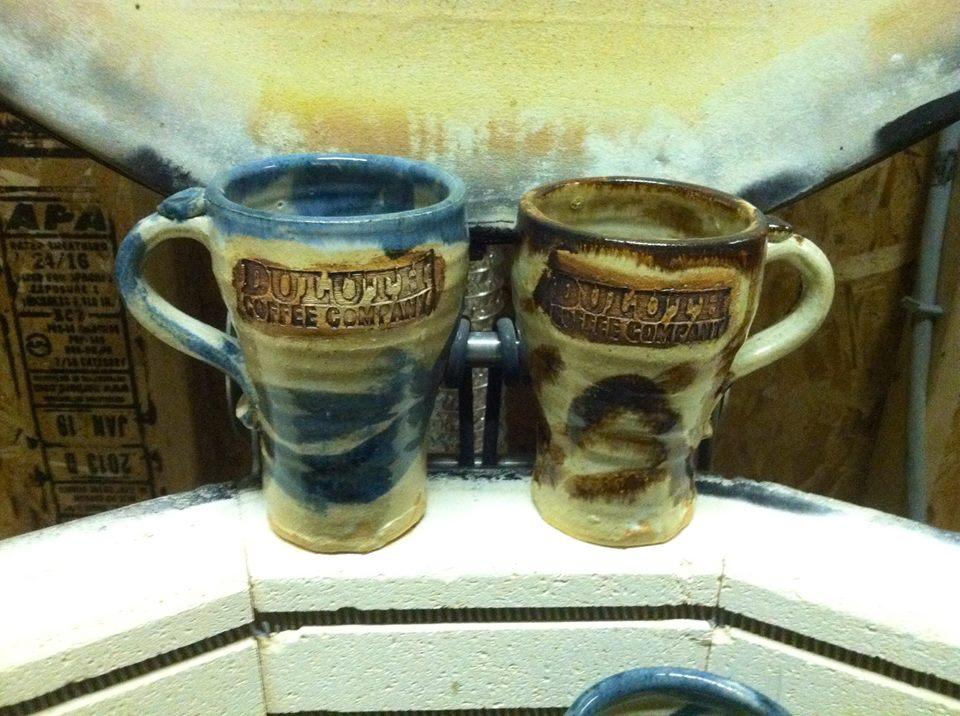 Process Shot 2, Duluth Coffee Co