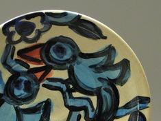 Handmade_Painted_Plates_Paige_Dansinger_and_Joel_Cherrico_Artist_Collaboration_SKU_317_Image_1__50351.1381113981.235.275