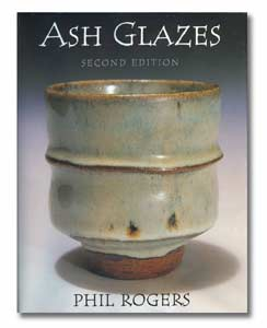 Ash Glazes, Phil Rogers, Joel Cherrico Pottery, 2014