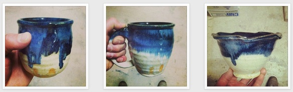"Cobalt-based glazes, or what some potters call ""cash-flow"" blue glazes, have been mystifying both potters and customers for decades."