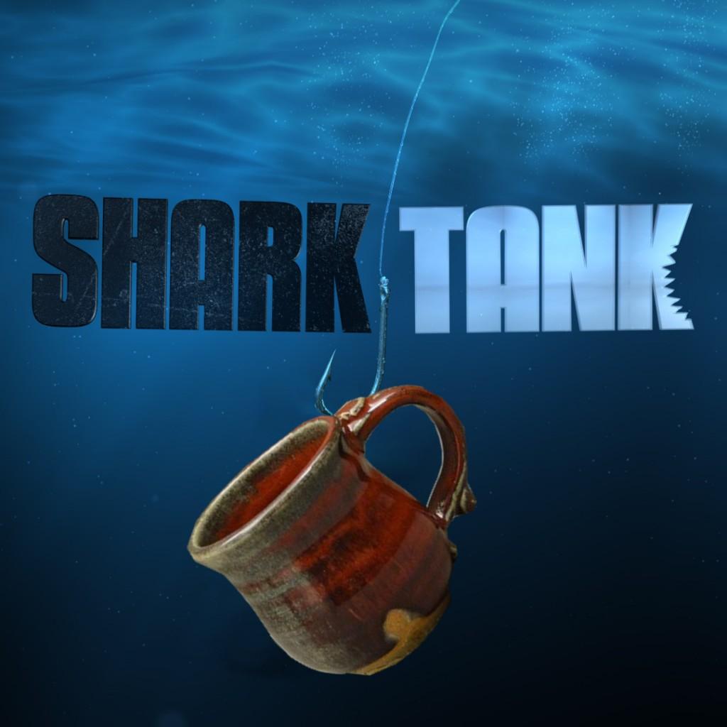 Shark Tank, Cherrico Pottery, 2014