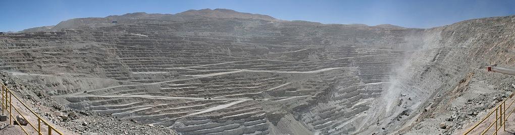 Chuquicamata Till Niermann