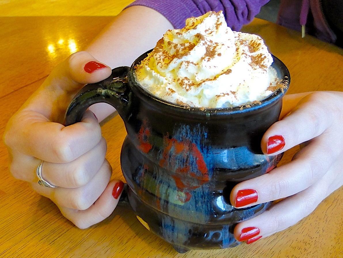 1, Mug, Latte, High