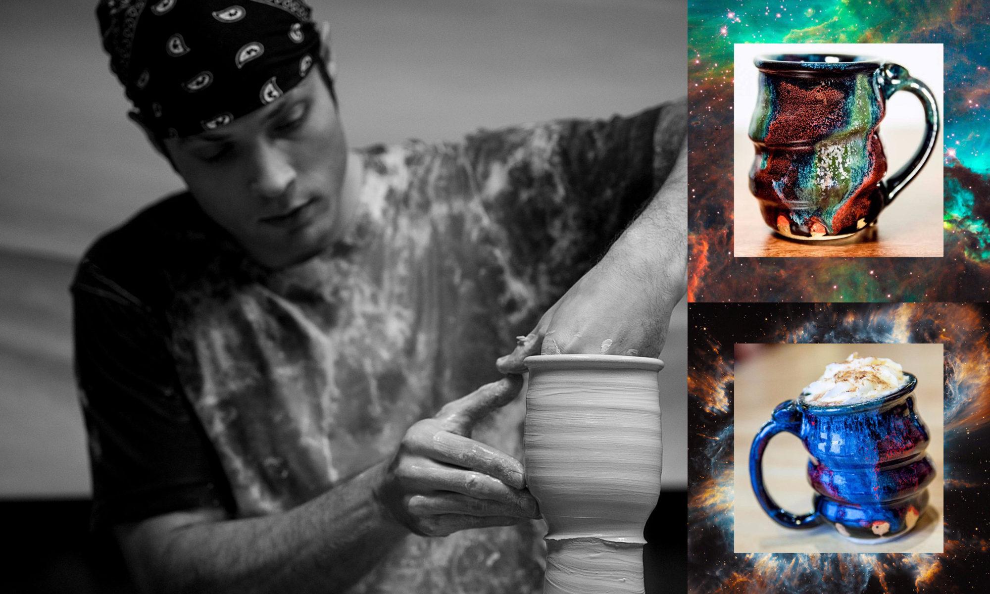 Joel Cherrico Pottery Handmade Art You Can Use Everyday